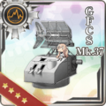 GFCS Mk.37 307 Card