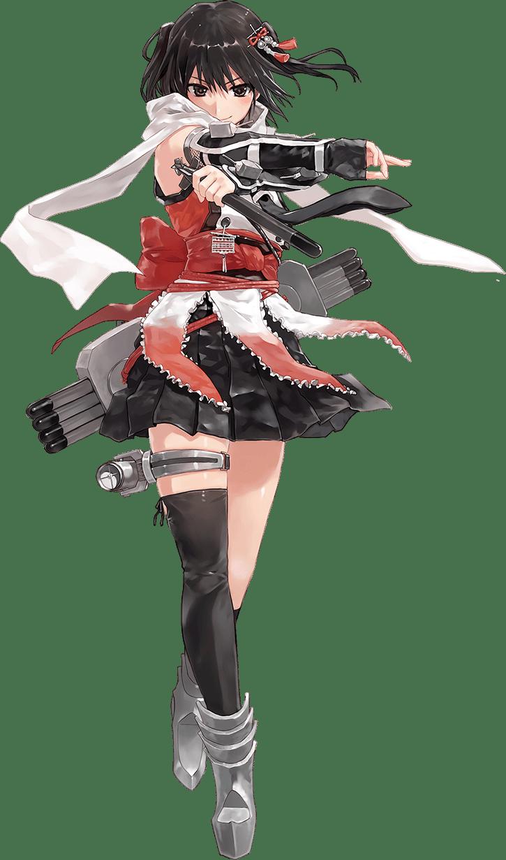 Sendai Kai Ni Full