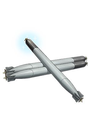 Prototype FaT Type 95 Oxygen Torpedo Kai 127 Equipment