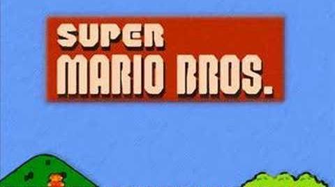 Mario song