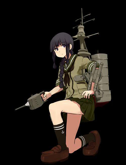 CL Kitakami 025 Full