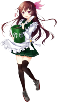 DD Kisaragi Valentine 914 Full