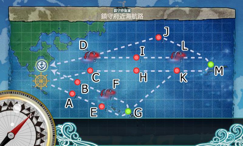1-6 map 2