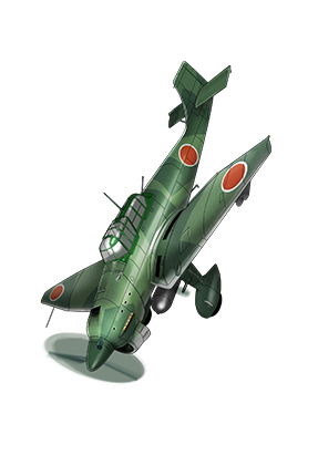 Ju 87C Kai 064 Equipment