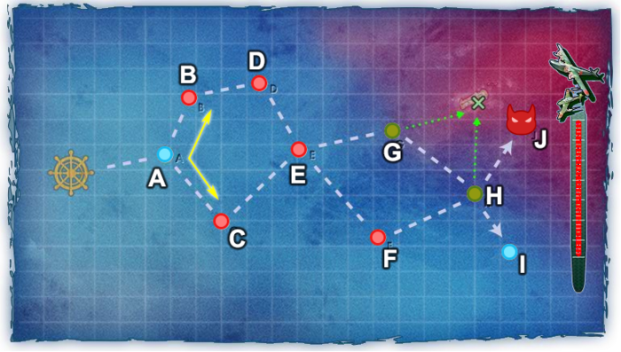 Phase 1 6-3 Map