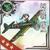 Type 4 Fighter Hayate 218 Card