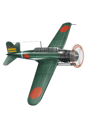 Type 97 Torpedo Bomber (Skilled) 098 Equipment