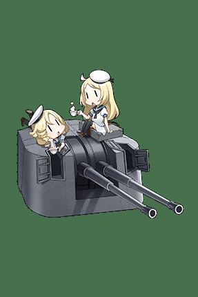 QF 4.7inch Gun Mk.XII Kai 280 Full