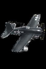 F6F-5N 255 Equipment