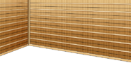 Cool wooden wall