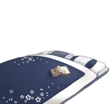 File Well Used Futon Png