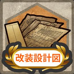Item Card Remodel Blueprint