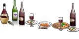Bar Italian wine+Hinamatsuri 2016