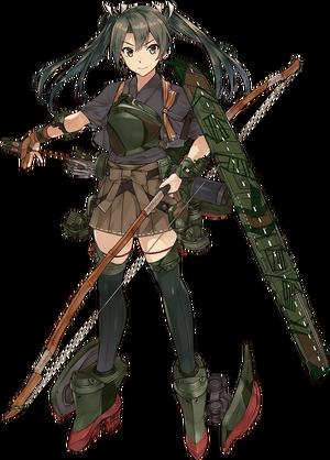 Zuikaku Kai Ni Full