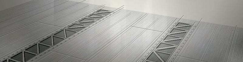 Iron Flooring