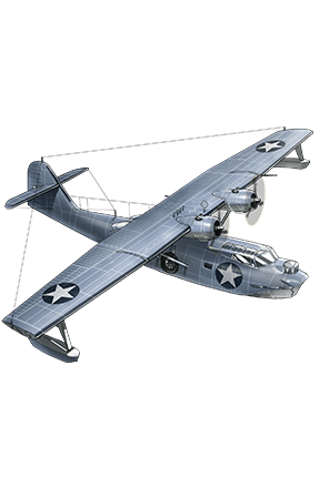 PBY-5A Catalina 178 Equipment