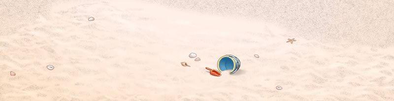 Wavefront Beach Floor