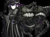Ancient Destroyer Demon