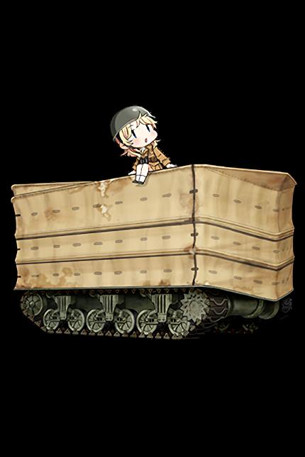 M4A1 DD 355 Full