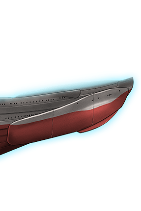 New Kanhon Design Anti-torpedo Bulge (Medium) 203 Equipment