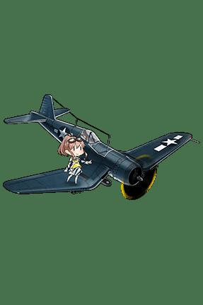F4U-1D 233 Full