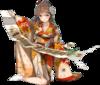 Amagi New Year Full Damaged