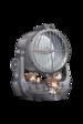 Type 96 150cm Searchlight 140 Full