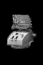 GFCS Mk.37 307 Equipment