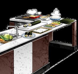 Maki Kitchen