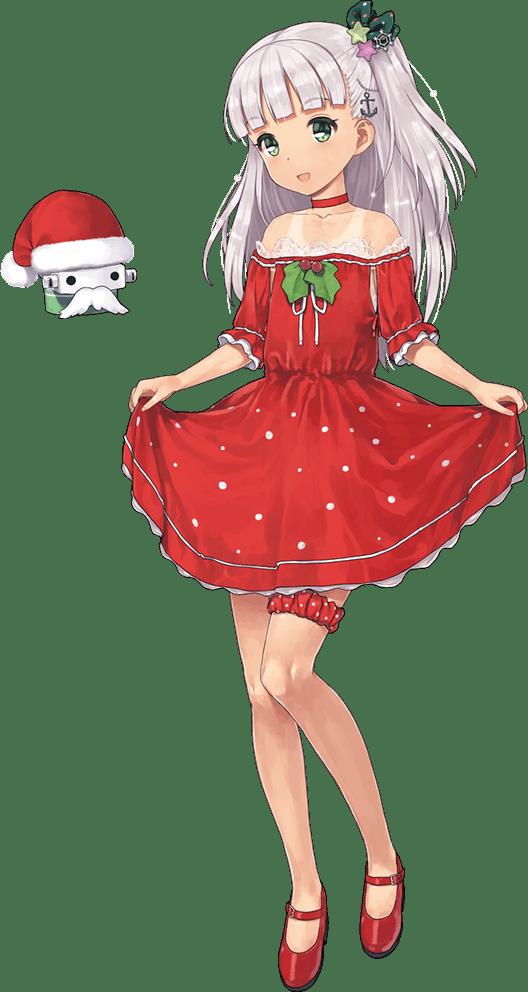 Maestrale Christmas Full