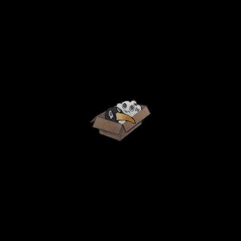 企鵝與棉花<br />(開發失敗)