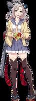 Kinugasa Kai Ni Valentine Full