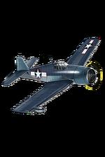 F6F-3N 254 Equipment