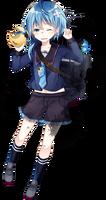 Minazuki Valentine Full Damaged