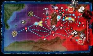 Summer 2019 Event E-3 Map