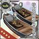 Toku Daihatsu Landing Craft + 11th Tank Regiment 230 Card