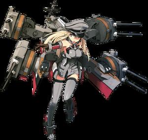 Bismarck Zwei Full