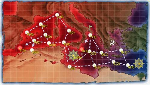 Summer 2017 Event E6 LBAS Range map