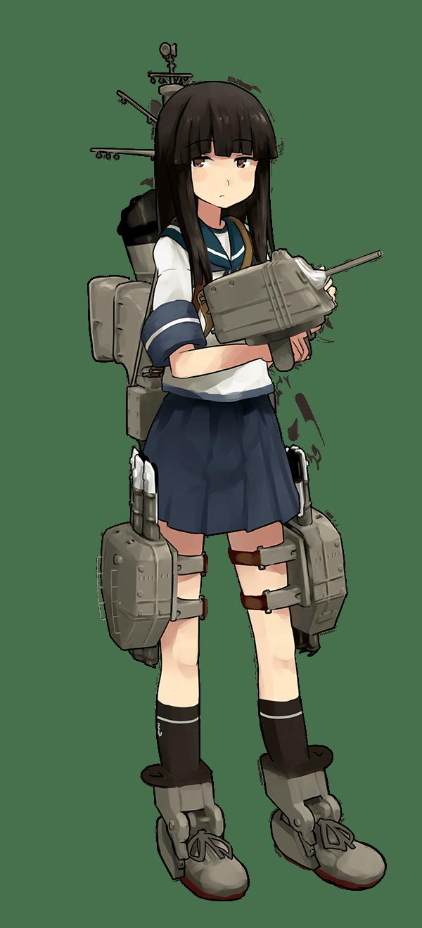 Hatsuyuki Full