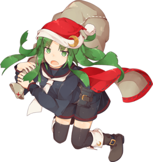 Nagatsuki Christmas Full