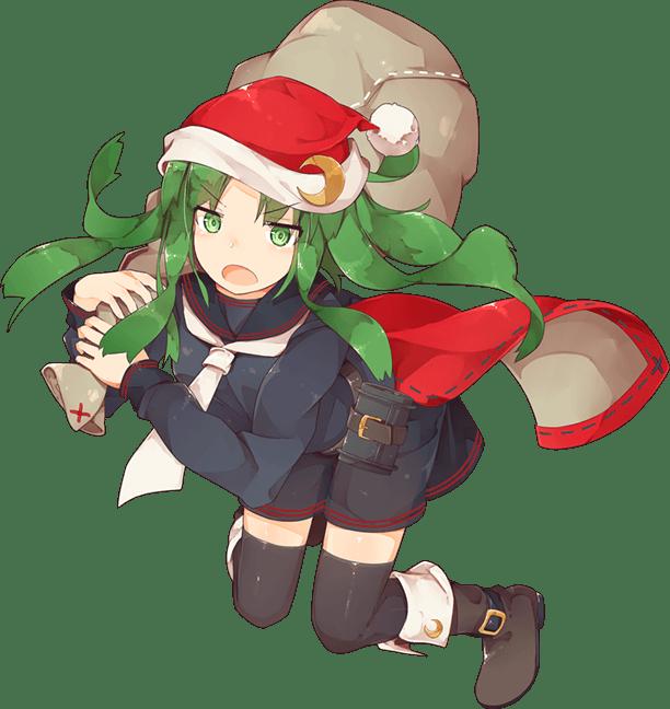Nagatsuki Christmas Full