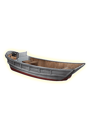 Toku Daihatsu Landing Craft 193 Equipment