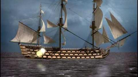 Battle Stations HMS Victory Documentary