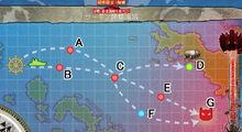 Fall 2013 Event E-1 Map