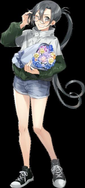 Amagiri Spring Bouquet Full