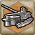 New Model Gun Mount Improvement Material Icon