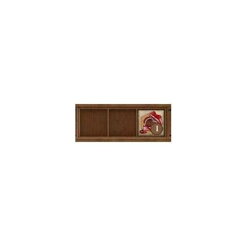 道具欄中的巧克力