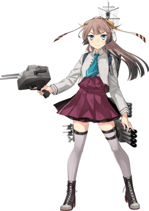Kazagumo Kai Ni Full