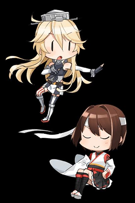 S-51J Kai 327 Character