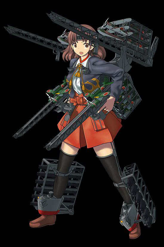 AV Chiyoda A 107 Full